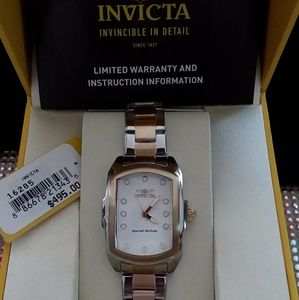 Invicta Watch-Pretty-Ladies Lupah Special Edition